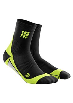 CEP dynamic+ short socks