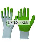 Steunkousen handschoen latexvrij